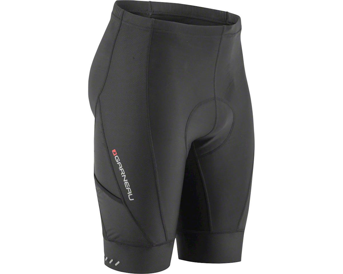 Louis Garneau Optimum Shorts (Black) (S)