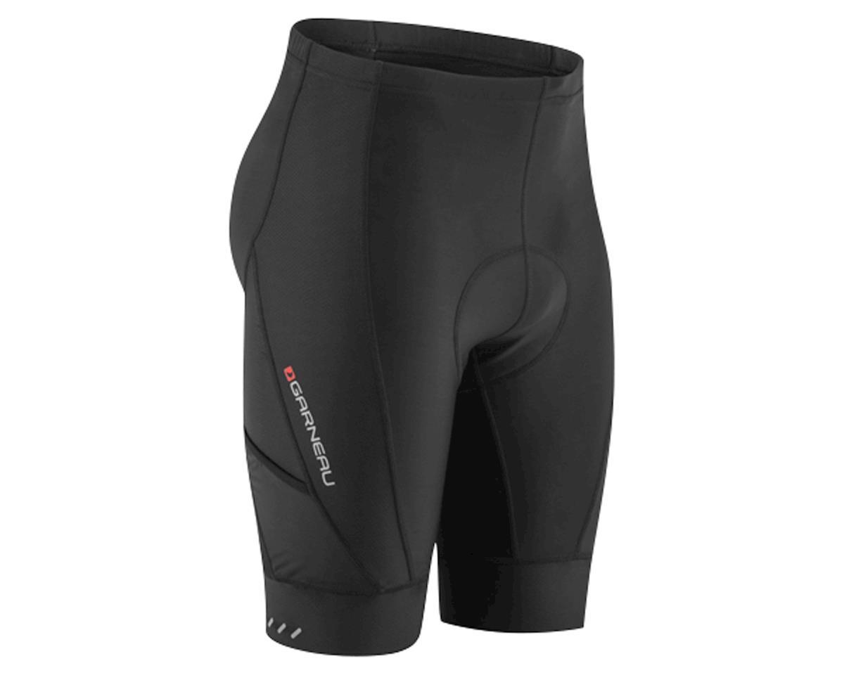 Louis Garneau Optimum Shorts (Black) (2XL)