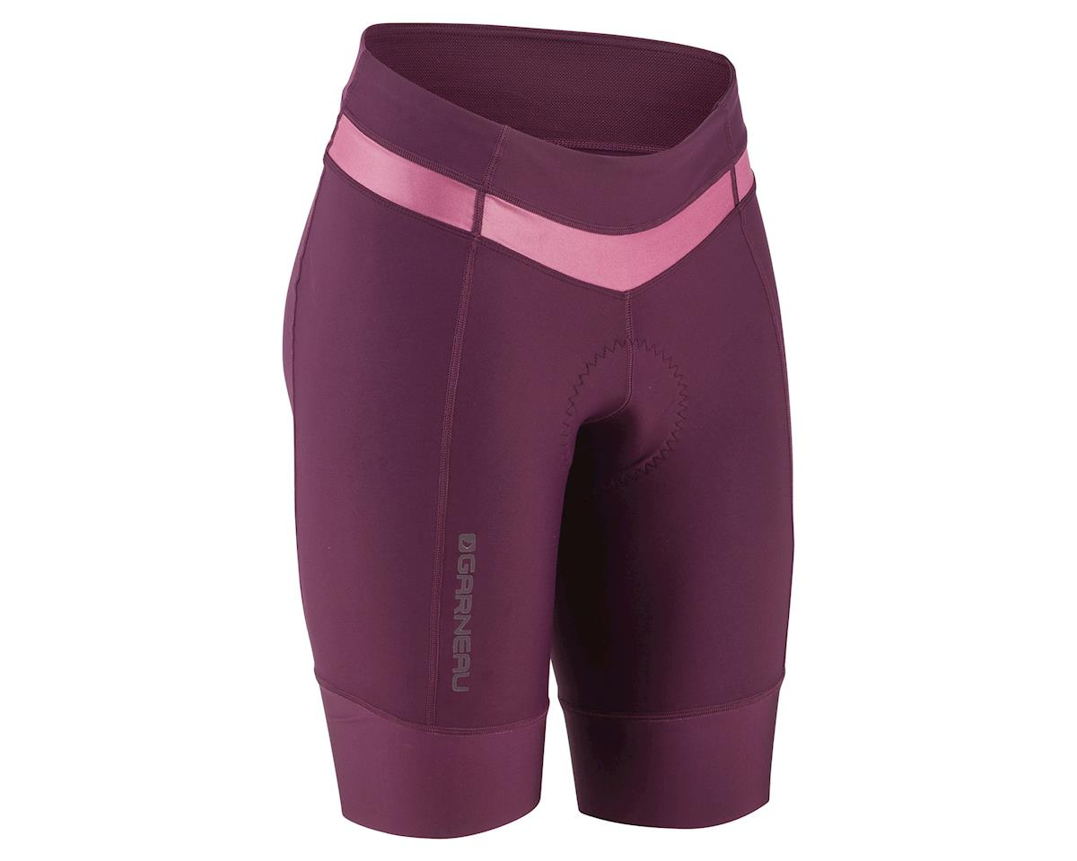 Louis Garneau Women's Neo Power Motion Shorts (Shiraz)
