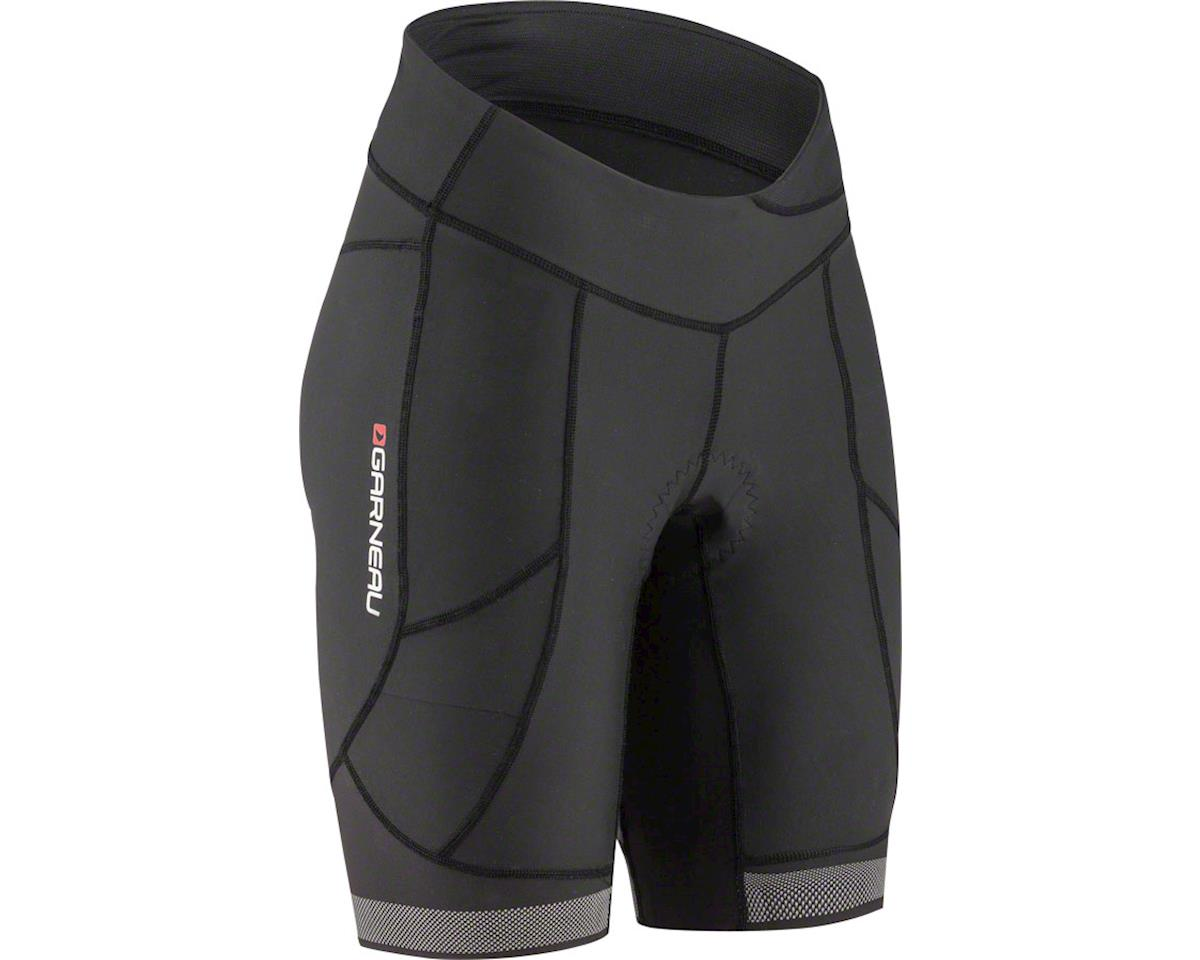 Louis Garneau Women's CB Neo Power RTR Short (Black)