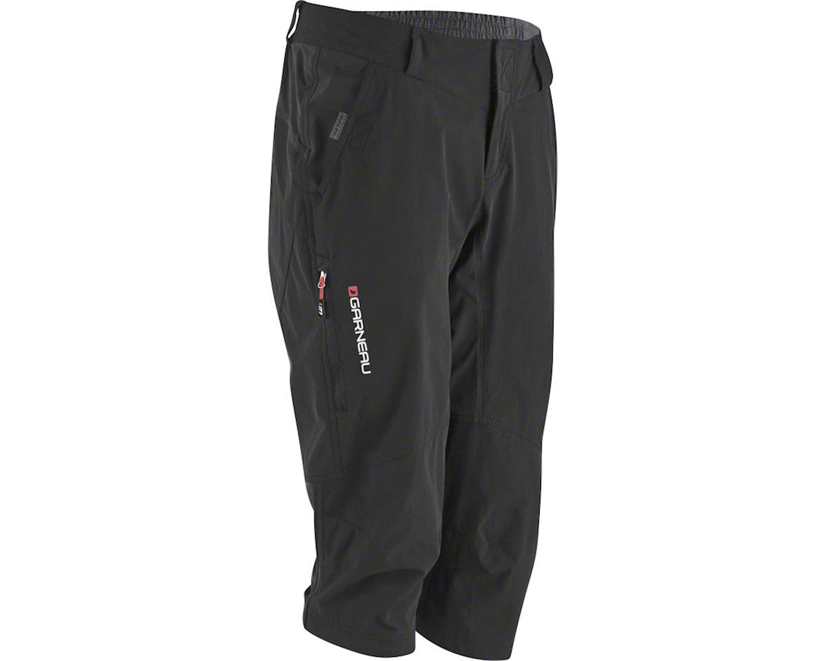 Louis Garneau Women's Zappa Mountain Bike Knickers (Black) (L)