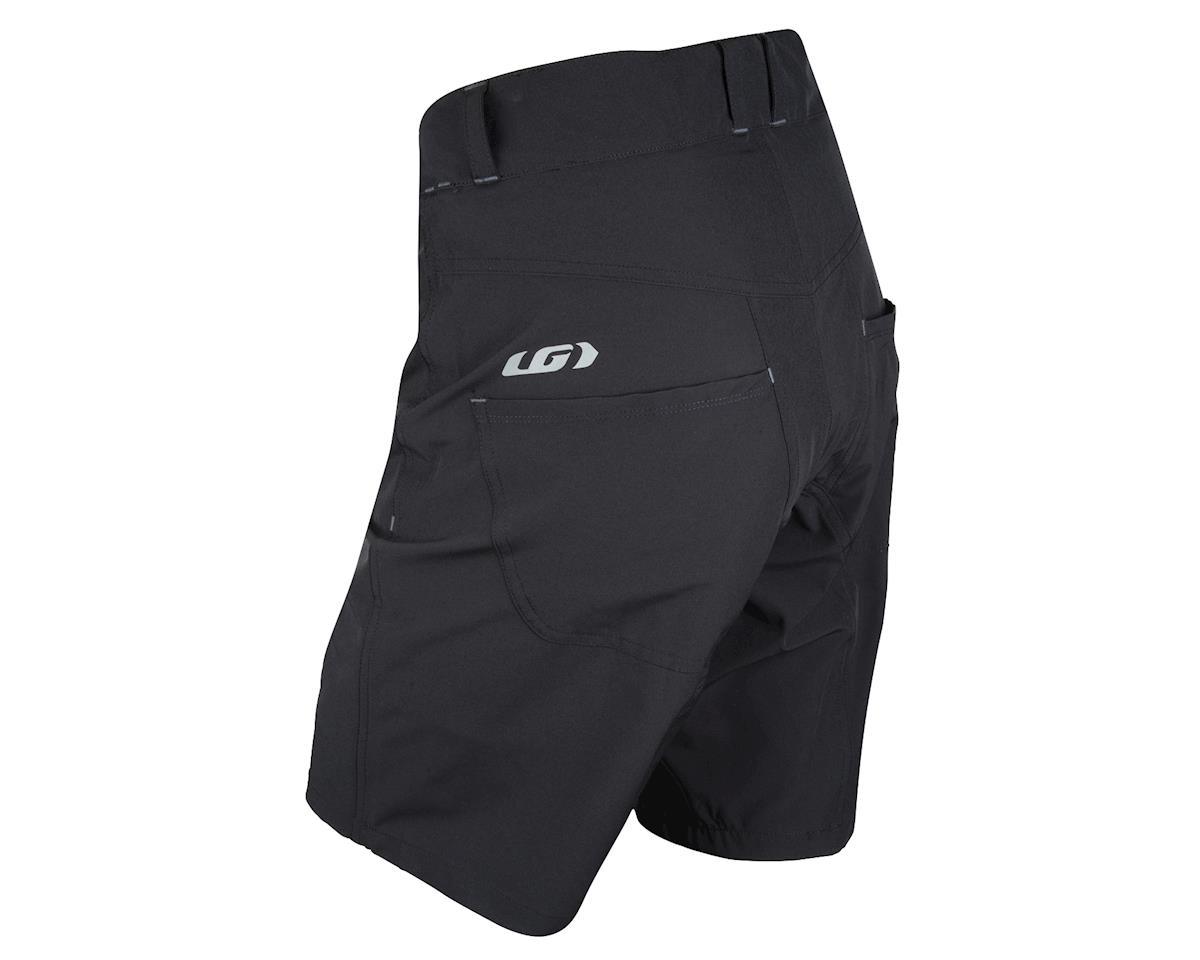 Louis Garneau Women's Latitude MTB Shorts (Black) (L)