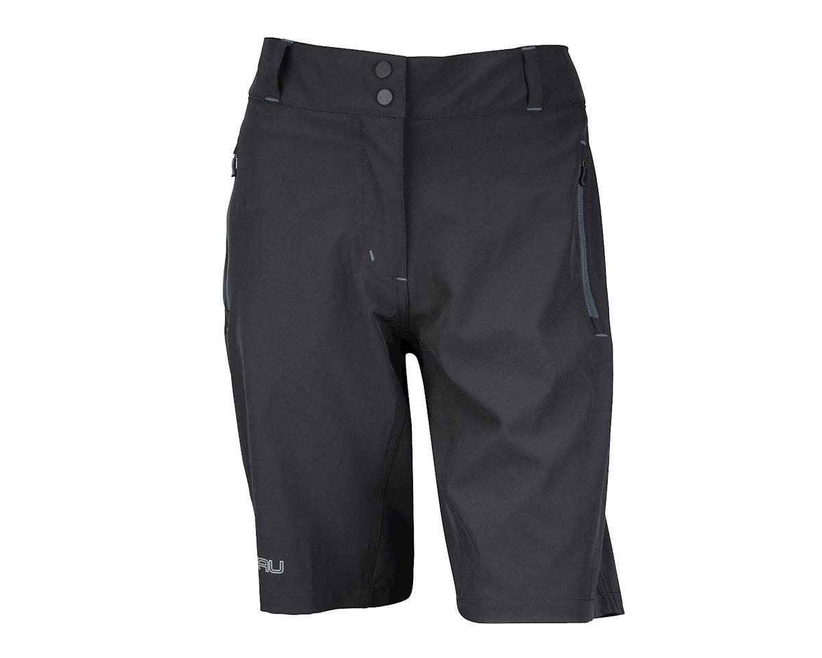 Louis Garneau Women's Latitude MTB Shorts (Black) (S)