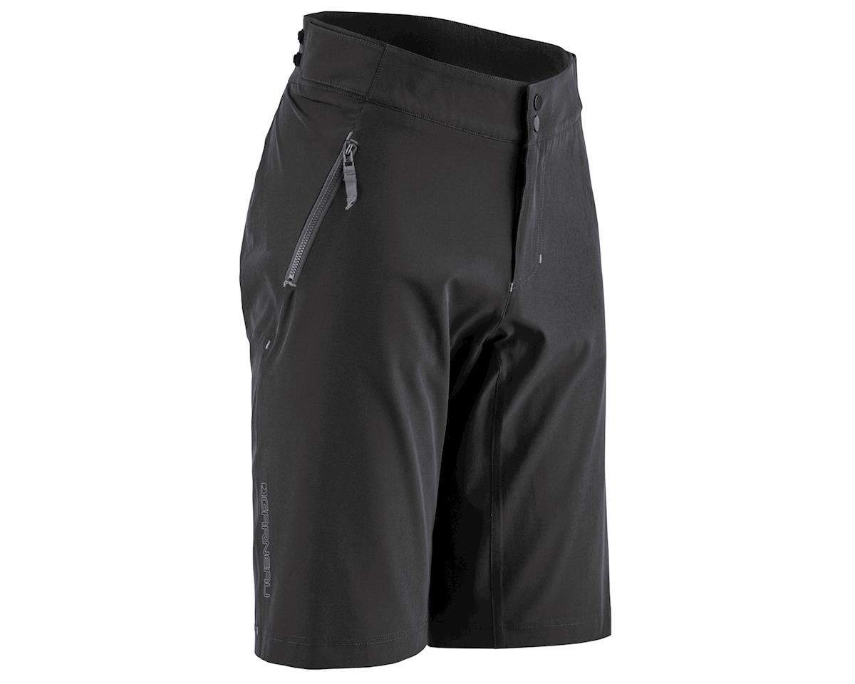 Leeway MTB Cycling Shorts (Black)