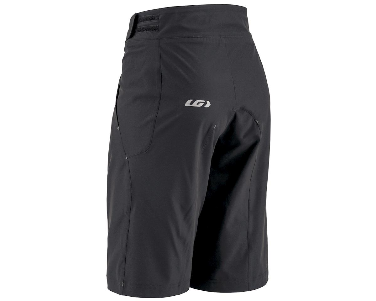 Louis Garneau Leeway MTB Cycling Shorts (Black) (XL)