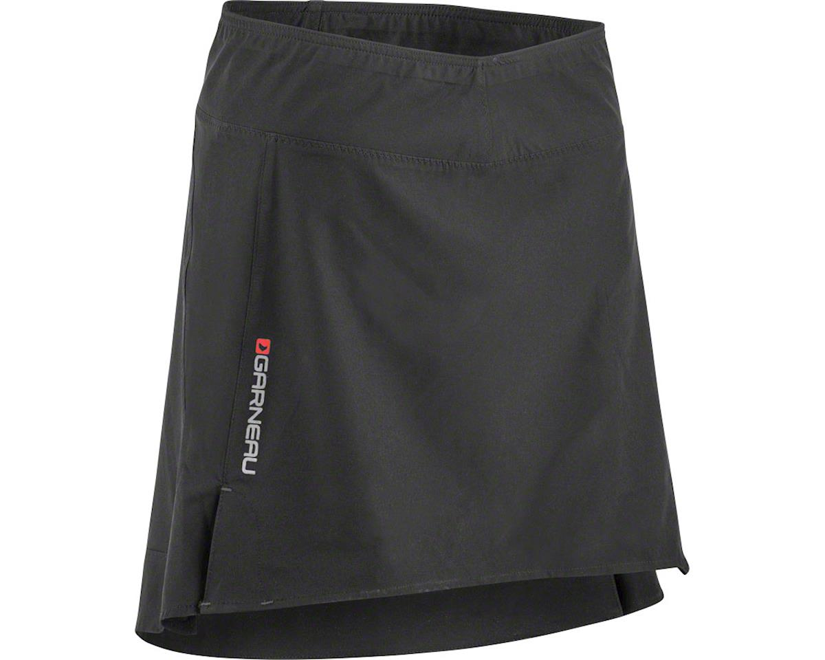 Louis Garneau Women's Milton Skirt (Black)