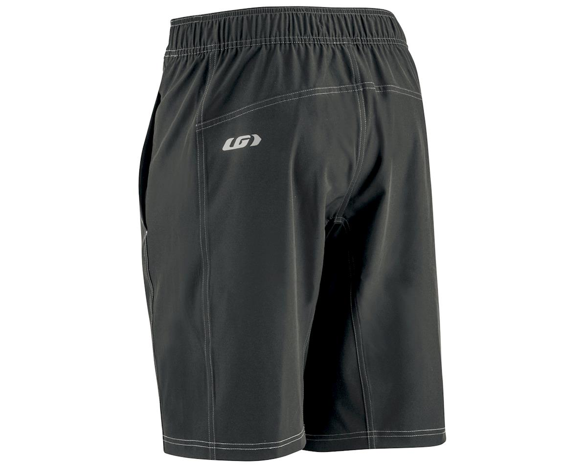 Louis Garneau Range Bike Shorts (Black) (S)