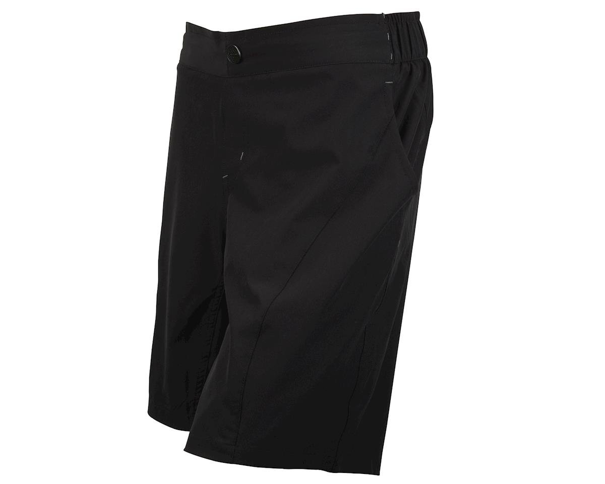 Louis Garneau Women's Radius Baggy Shorts (Black)