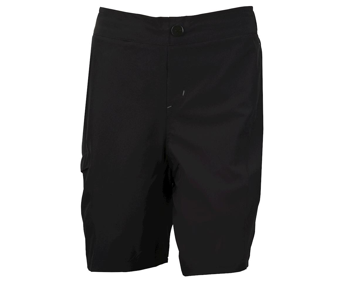 Image 2 for Louis Garneau Women's Radius Baggy Shorts (Black)