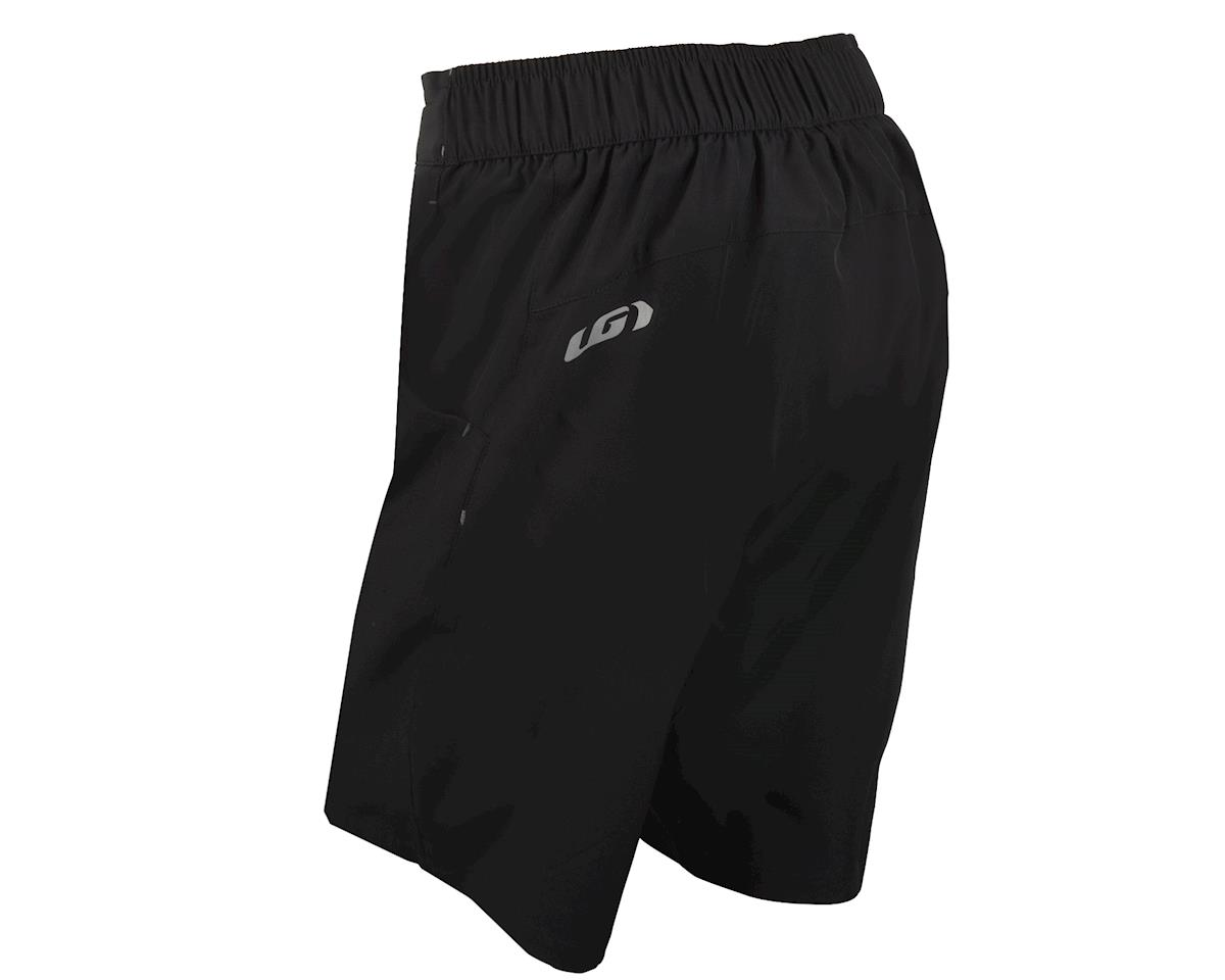 Image 3 for Louis Garneau Women's Radius Baggy Shorts (Black)