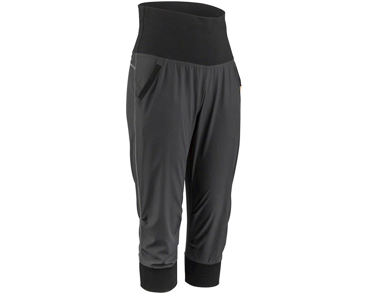 Louis Garneau Women's Urban Knicker (Black) (M)