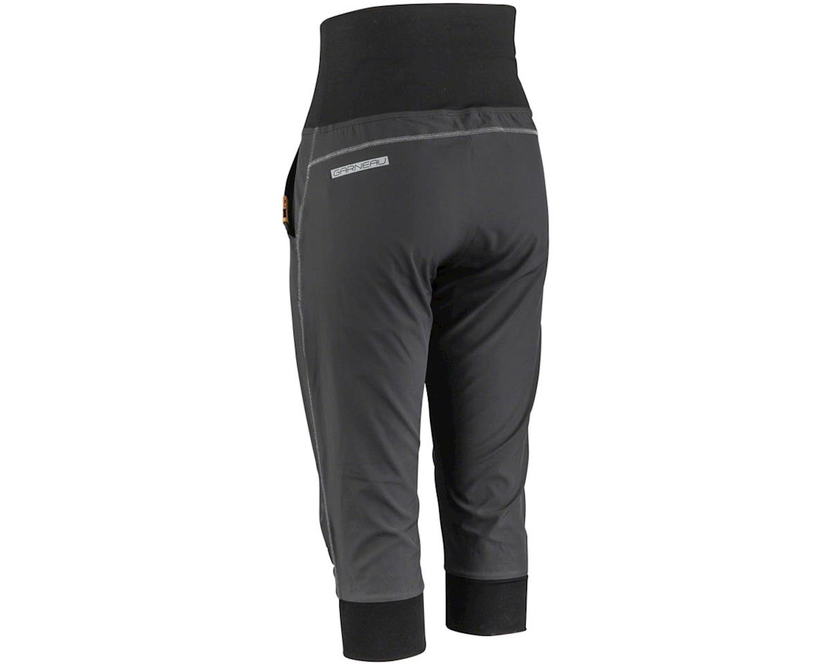 Louis Garneau Women's Urban Knicker (Black) (XL)