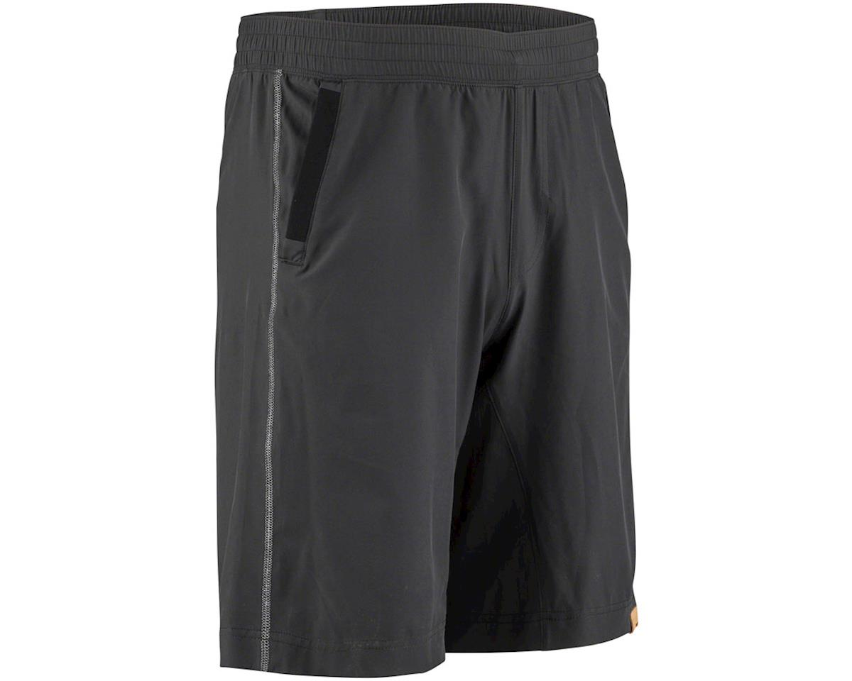 Louis Garneau Urban MTB Short (Black)