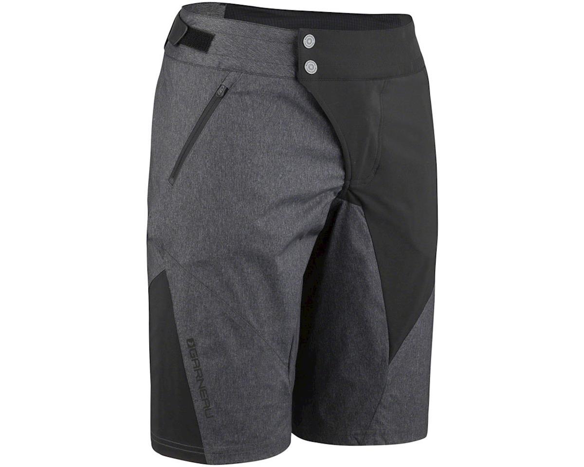 Louis Garneau Women's Dirt Short (Black/Gray) (L)