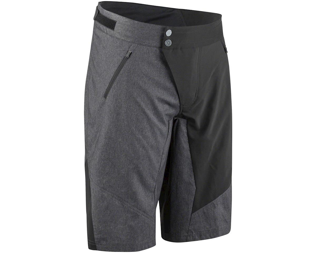 Louis Garneau Dirt MTB Short (Black/Gray) (L)