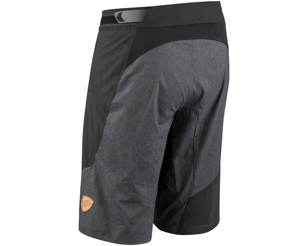 Louis Garneau Dirt MTB Short (Black/Gray) (2XL)