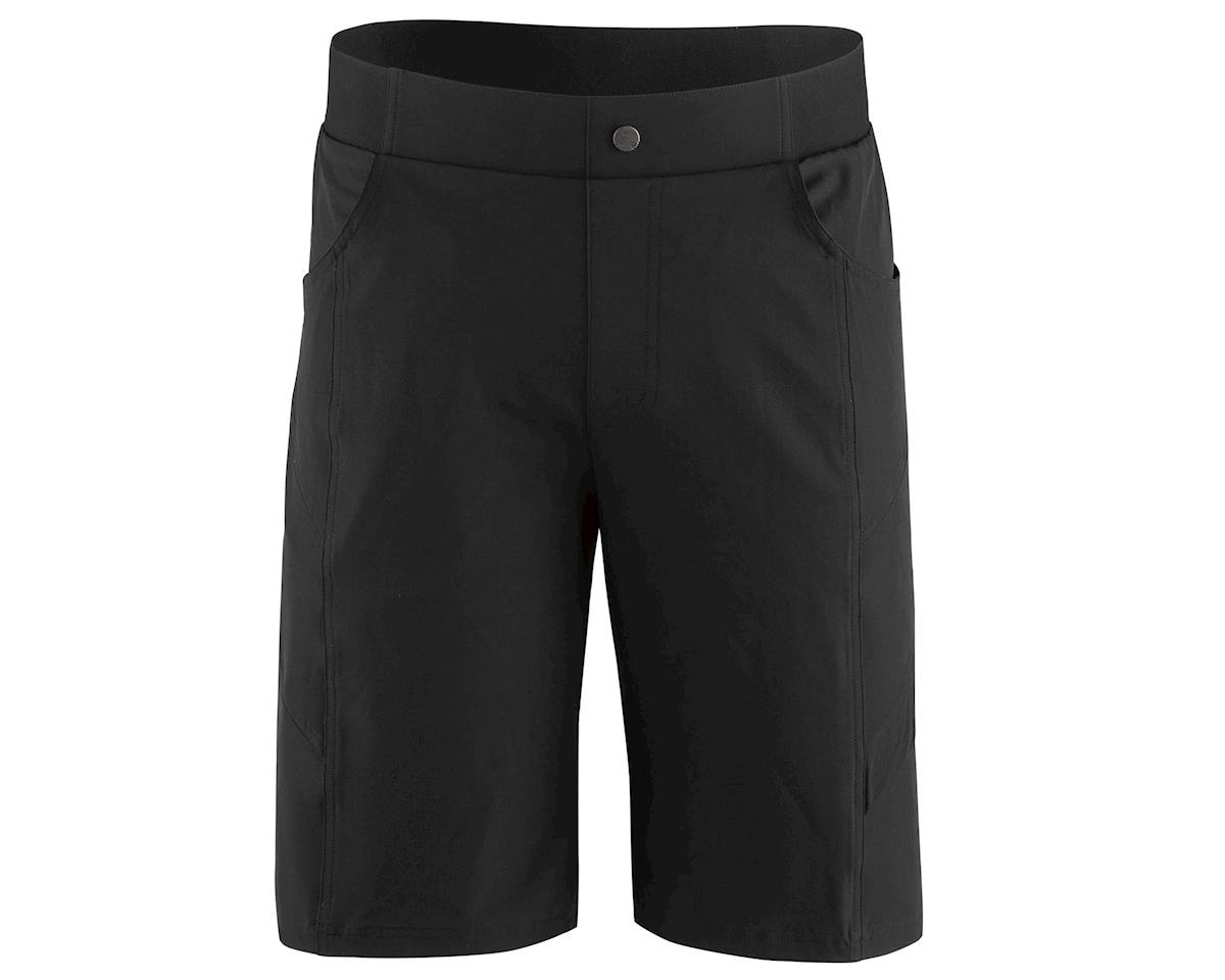 Louis Garneau Men's Range 2 Short (Black) (2XL)