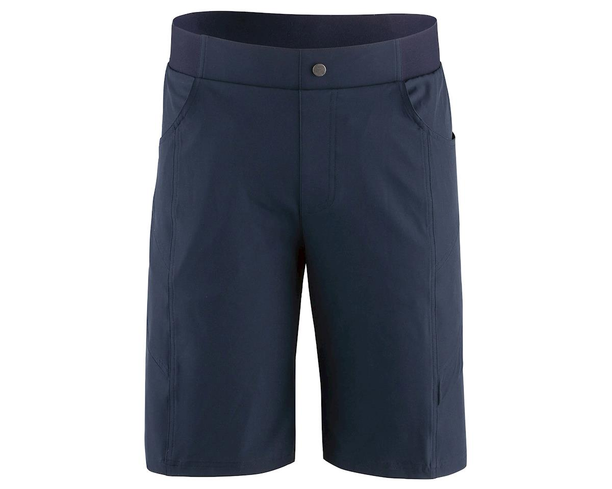 Louis Garneau Men's Range 2 Short (Dark Night) (M)
