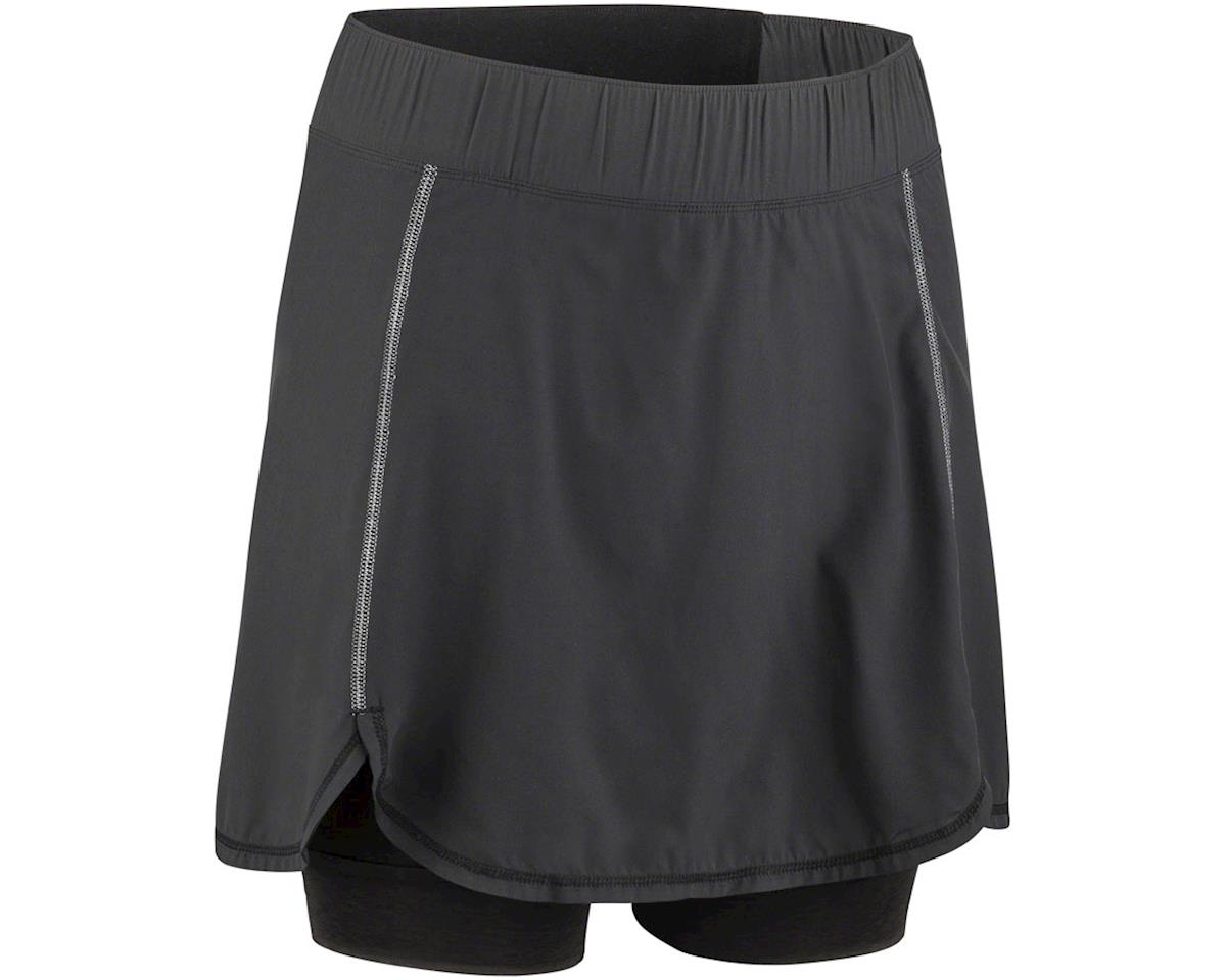 Louis Garneau Women's Urban Skirt (Black)