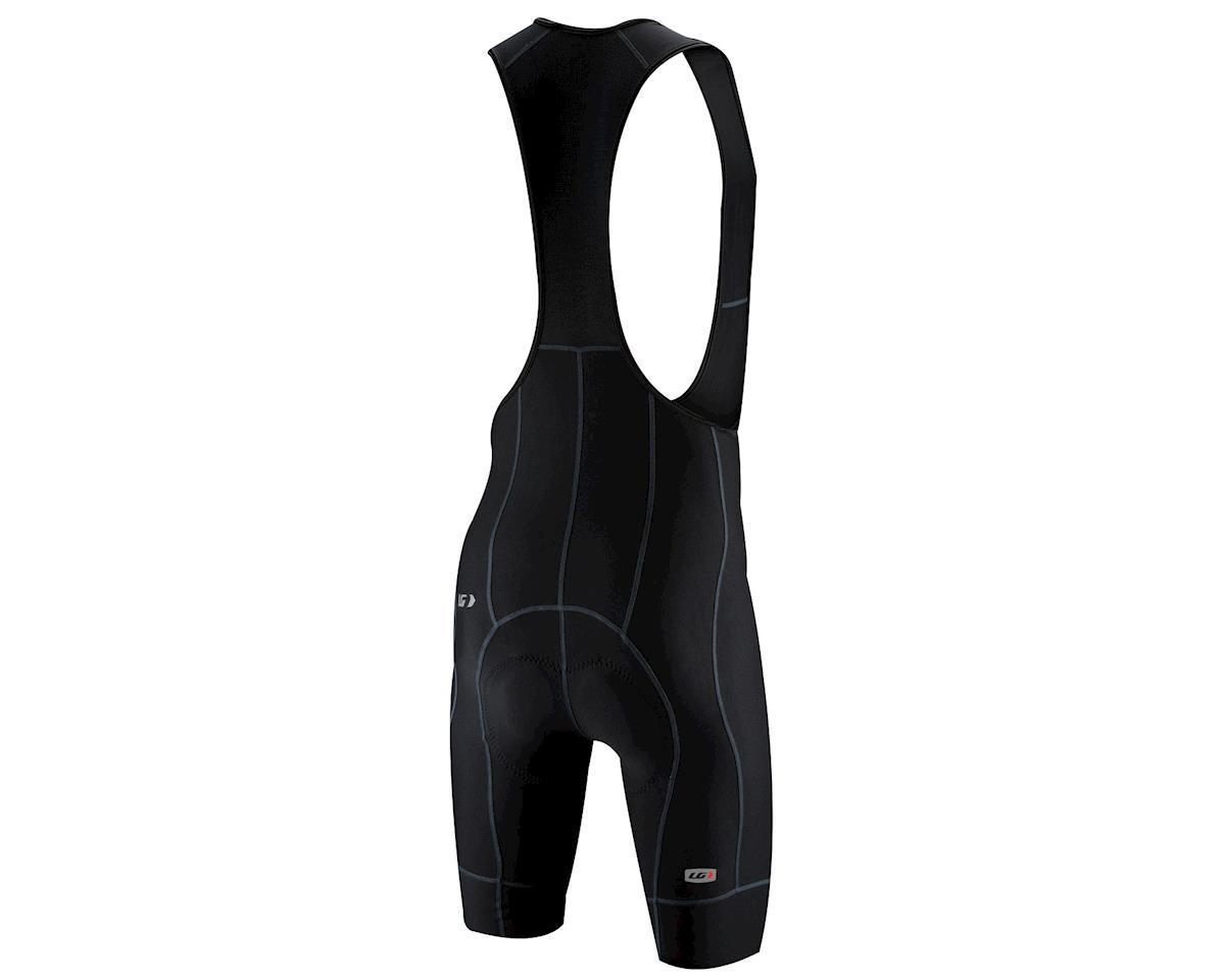 Louis Garneau Fit Sensor 2 Bib Shorts (Black) (XL)