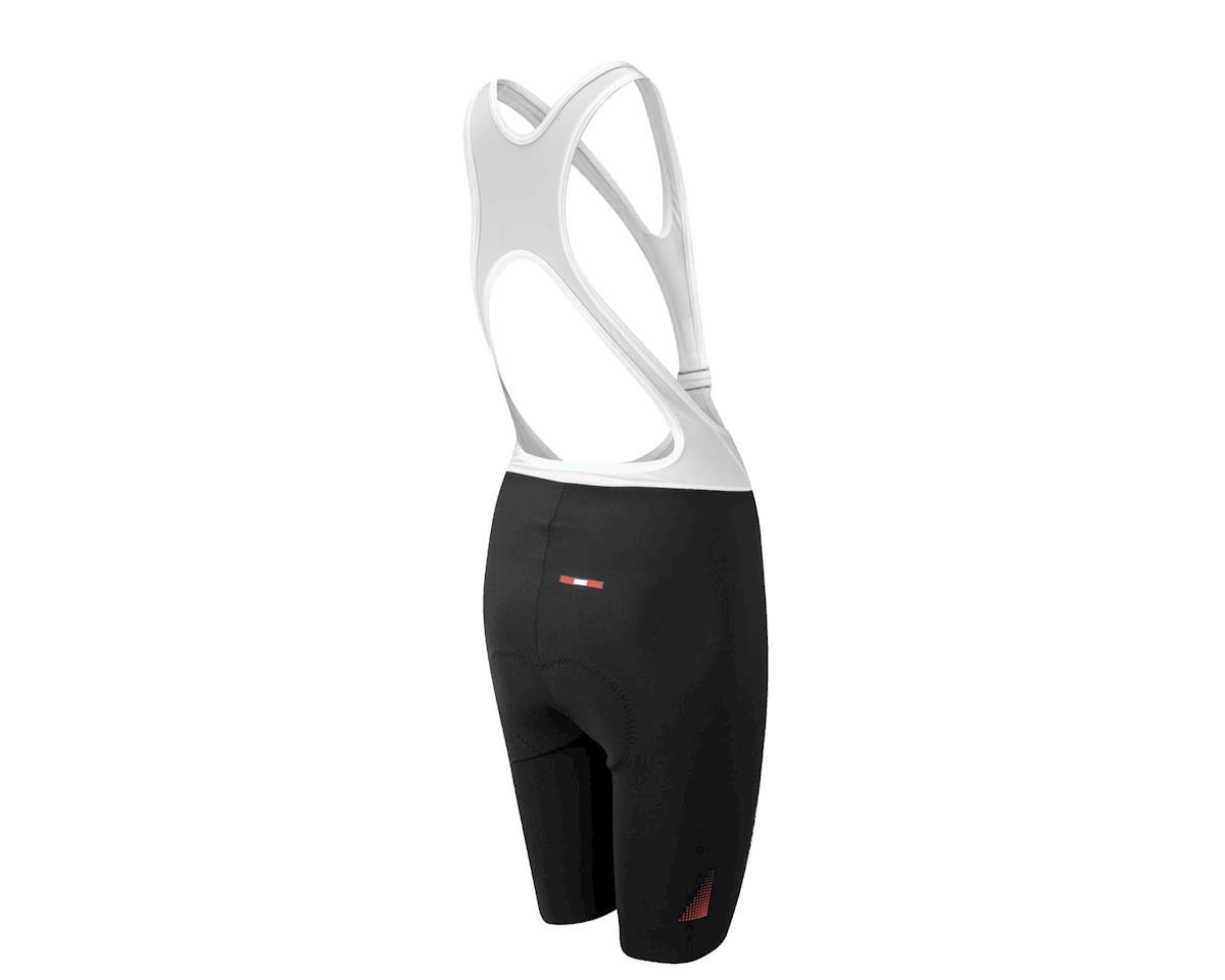 Louis Garneau Women's Course Race Bib Shorts (Black) (Xxlarge)