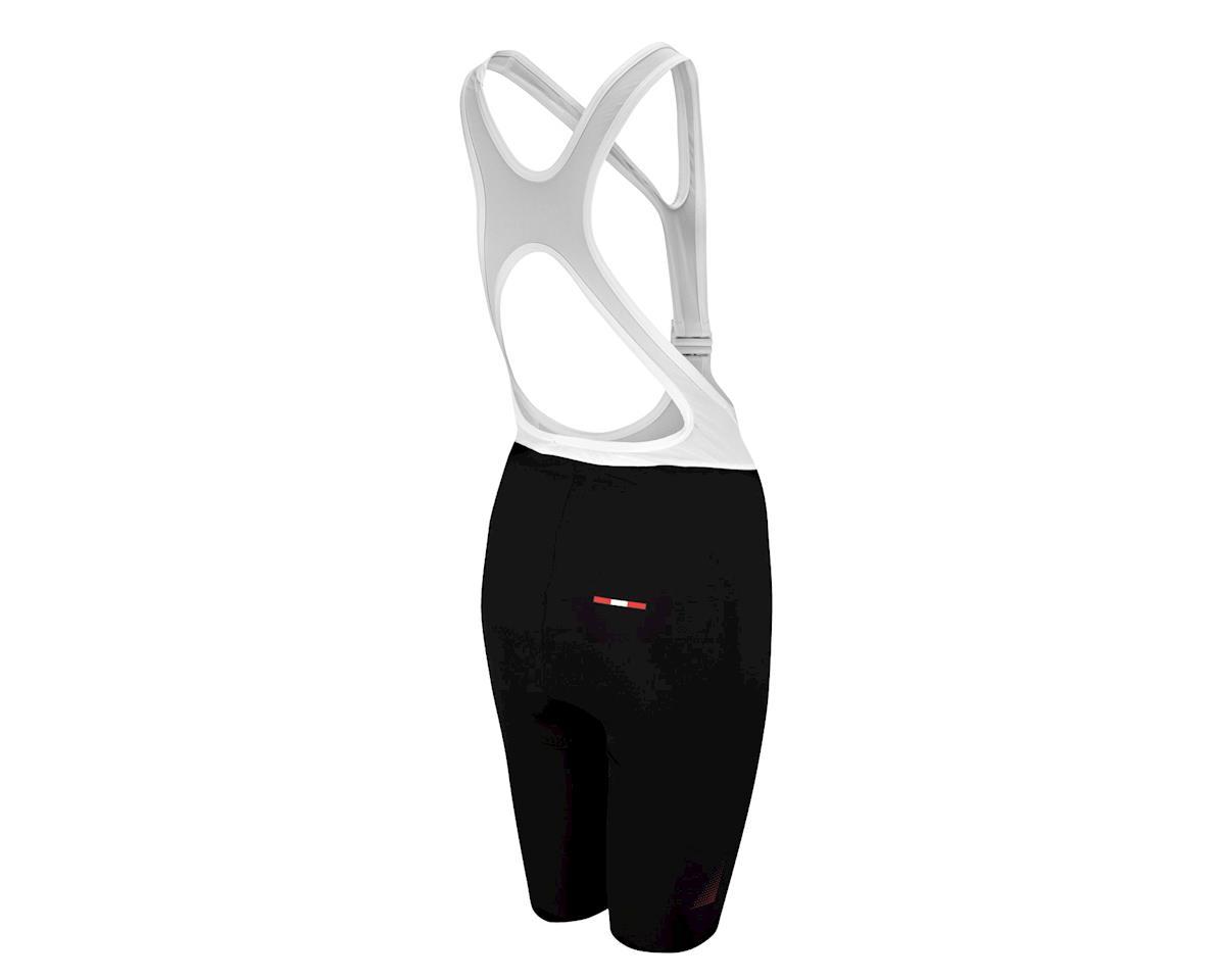 Louis Garneau Course Race 2 Women's Bib Short (Black) (Xxlarge)