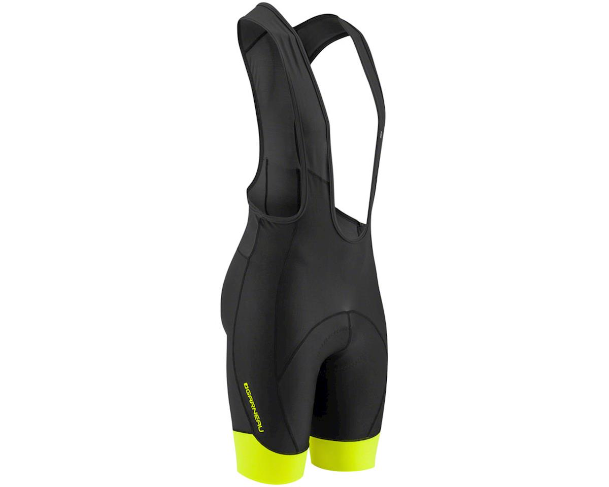 Louis Garneau Neo Power Motion Men's Bib: Bright Yellow XL