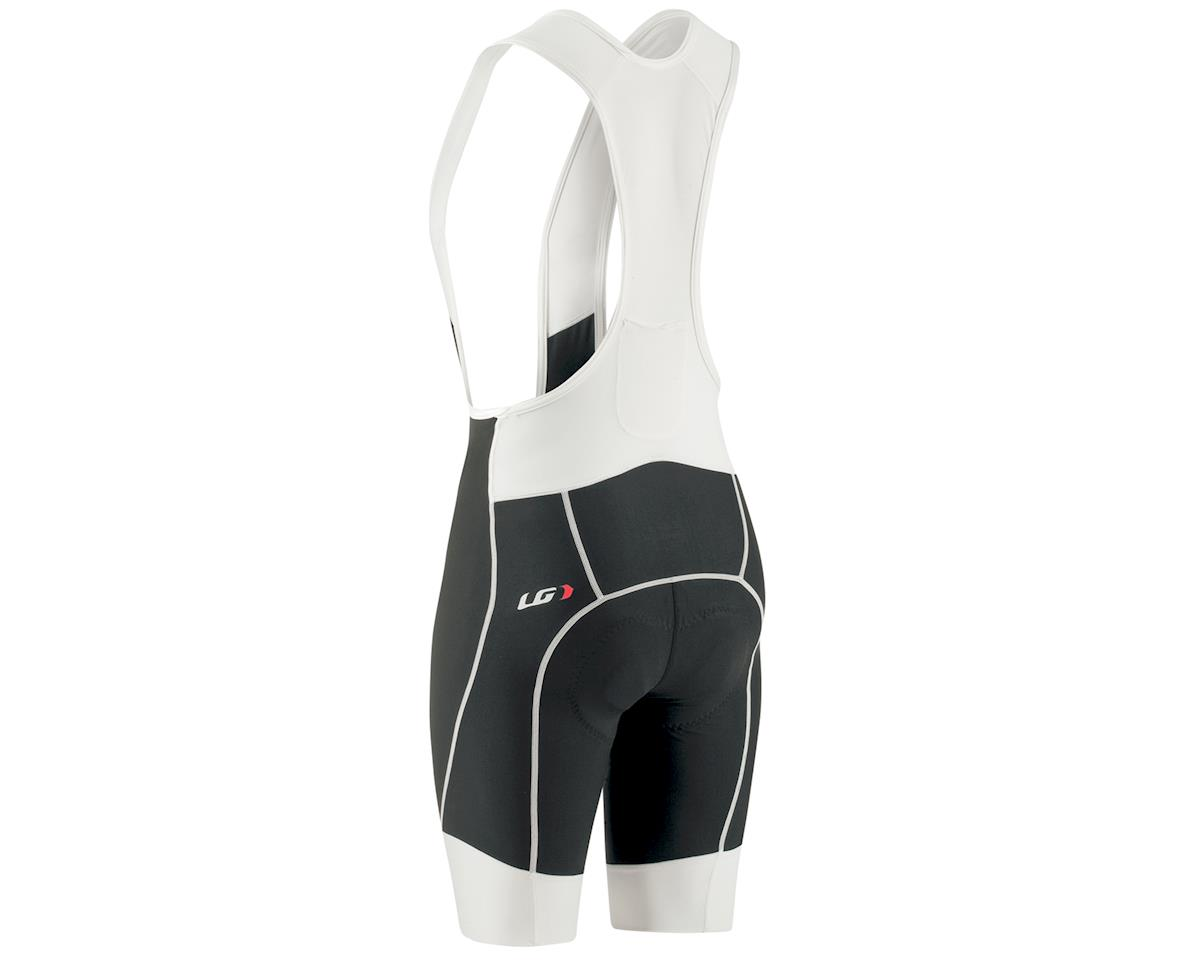 Louis Garneau Neo Power Motion Cycling Bib Shorts (Black/White)