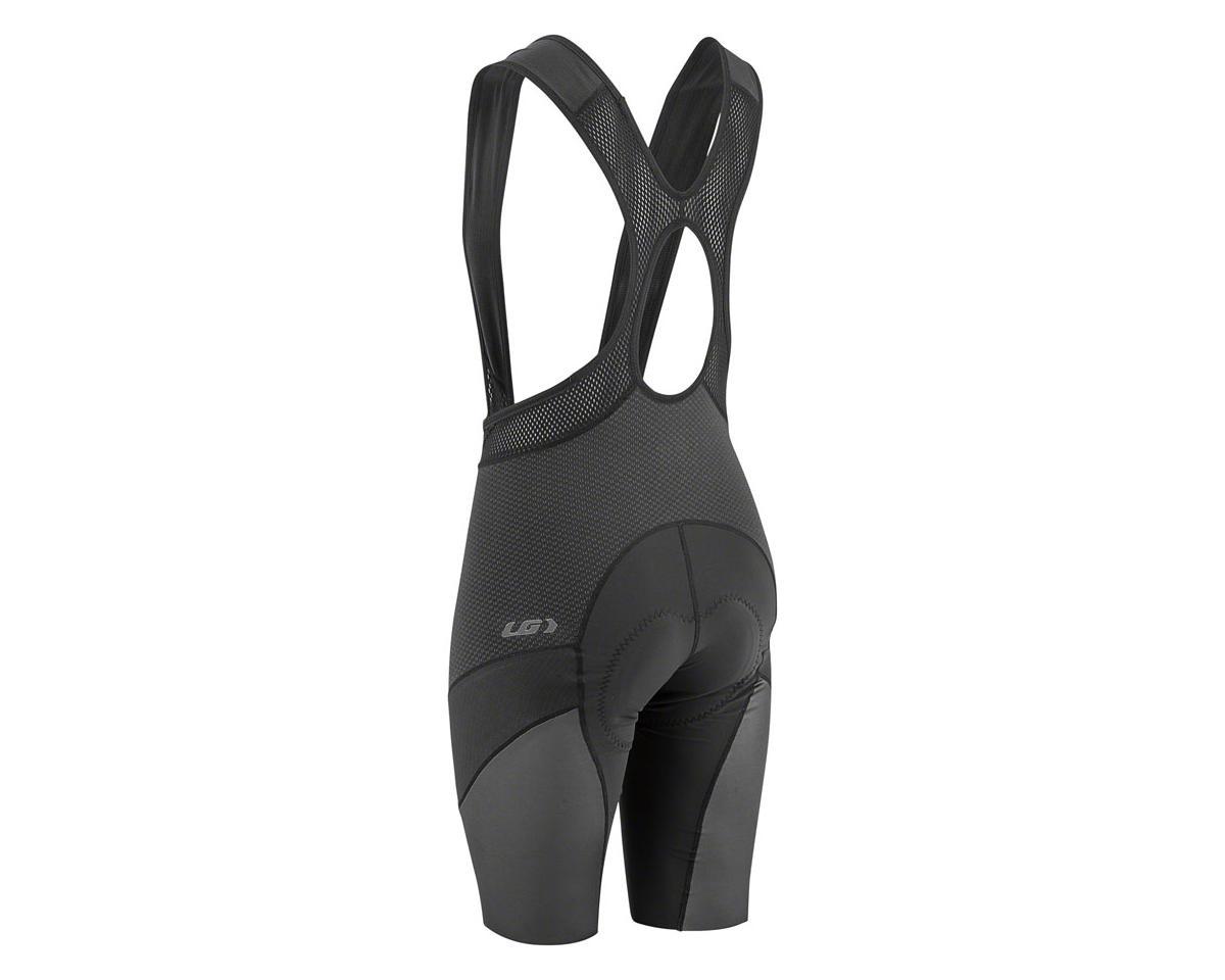 Louis Garneau CB Carbon Lazer Bib Shorts (Black/Asphalt) (XL)