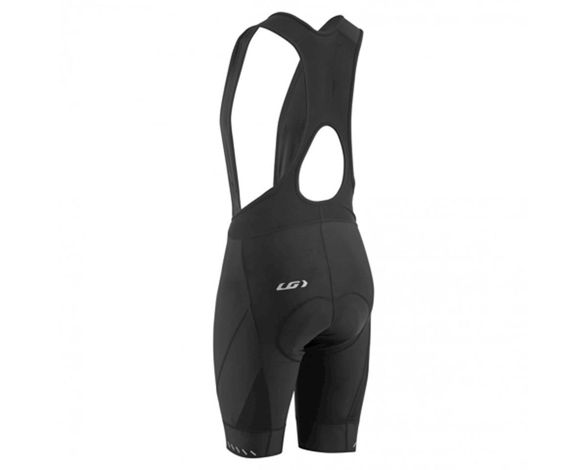 Louis Garneau Optimum Bib Shorts (Black) (XL)