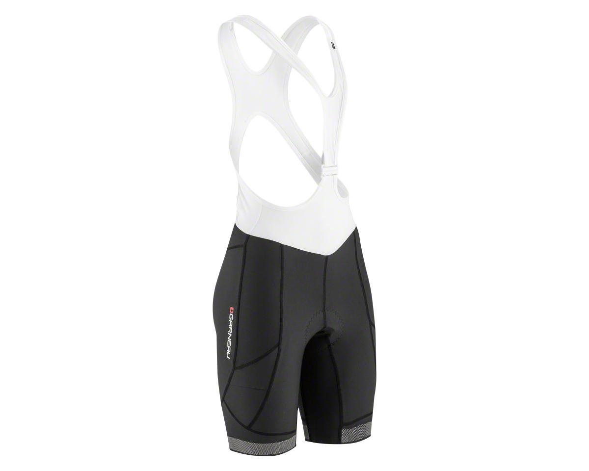 Louis Garneau Women's Garneau CB Neo Power RTR Bib (Black/White) (XL)