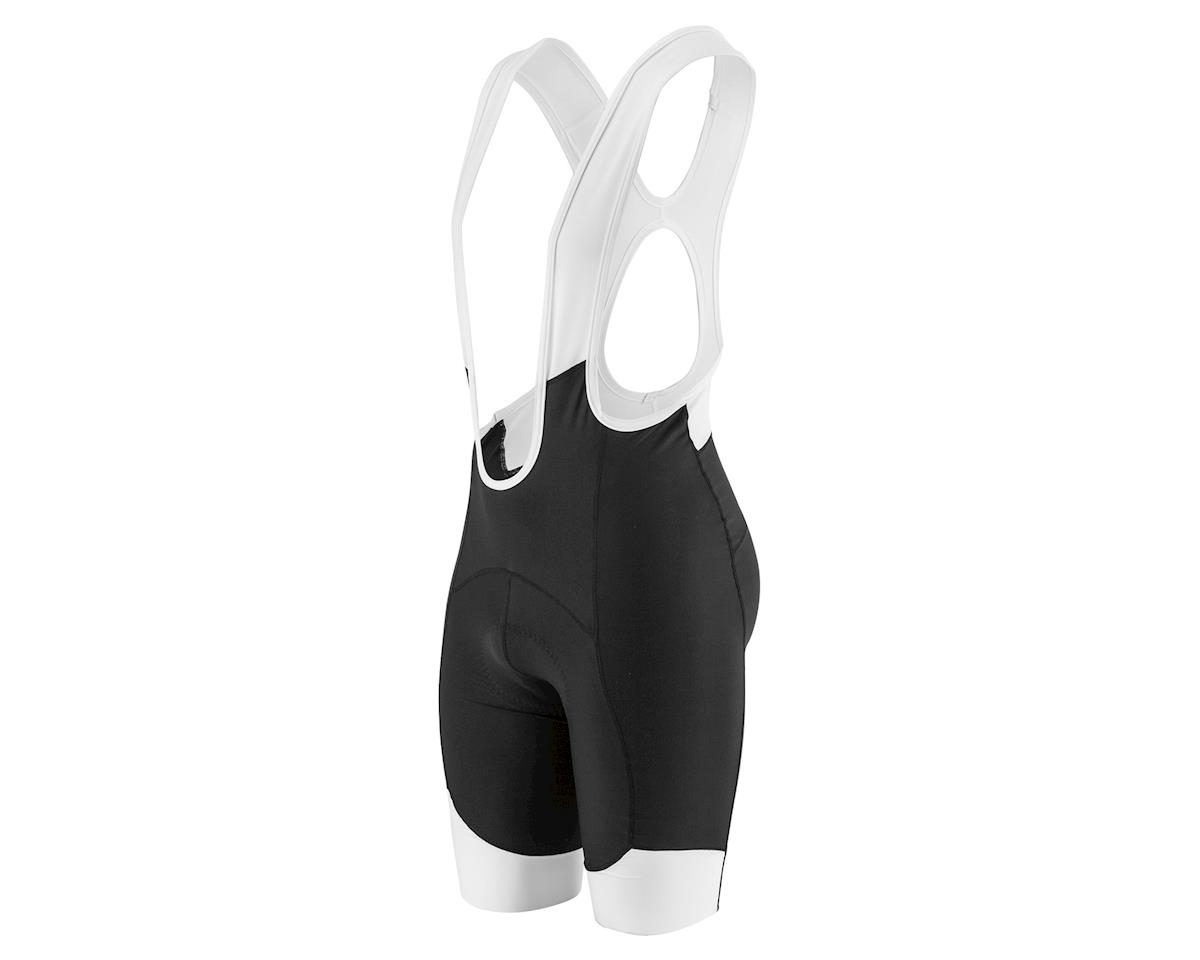 Louis Garneau Neo Power Motion Bib (Black/White)