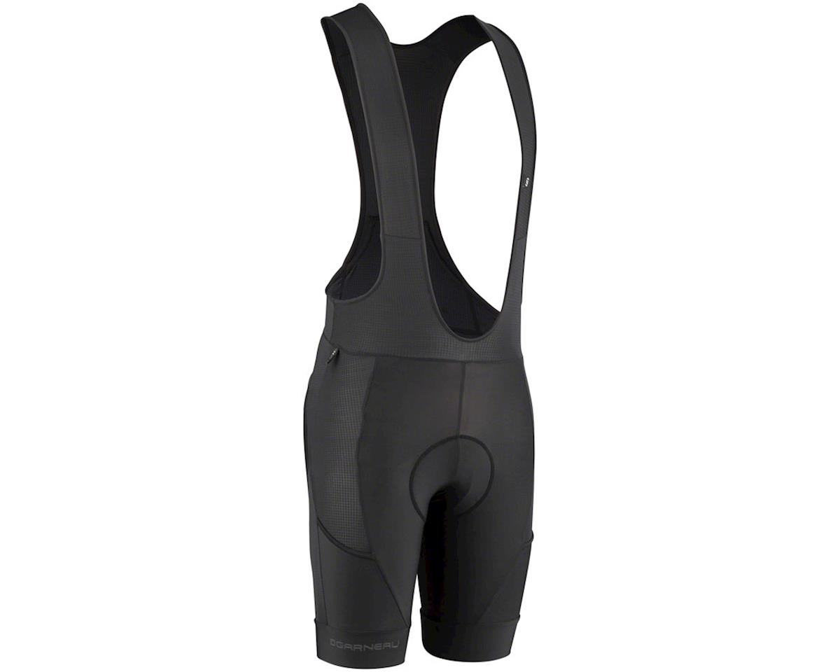 Louis Garneau MTB Inner Bib Shorts (Black) (S)