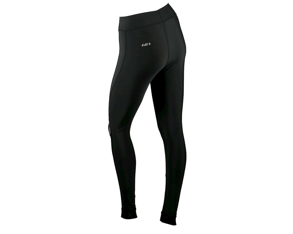 Image 2 for Louis Garneau Women's Mat Ultra Tights (Black) (Xxl(33))