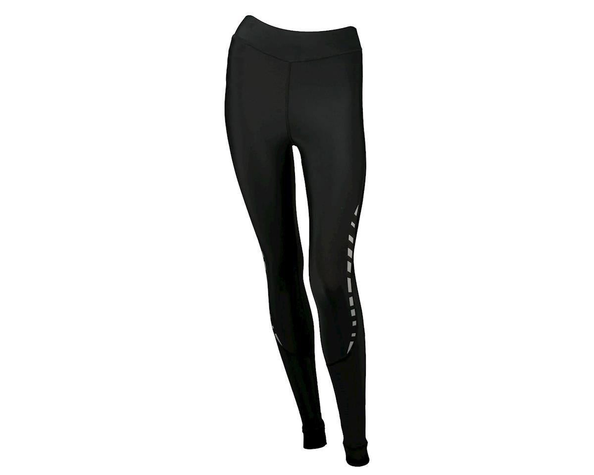 Image 3 for Louis Garneau Women's Mat Ultra Tights (Black) (Xxl(33))