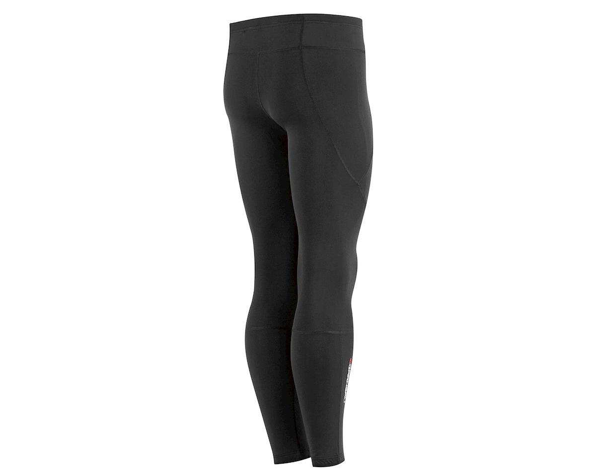 Image 2 for Louis Garneau Women'S Stockholm Tights (Black) (XL)