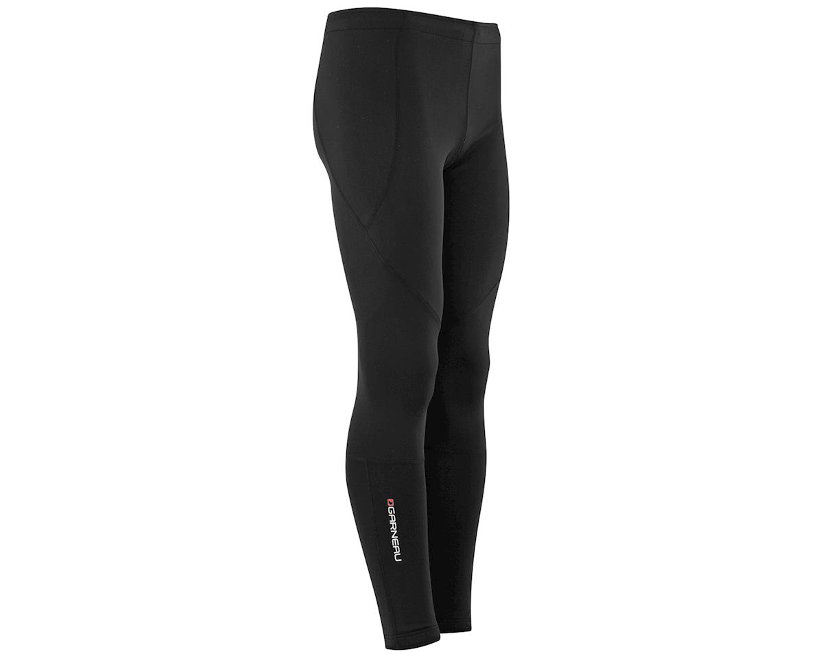 Louis Garneau Stockholm Tights (Black) (S)