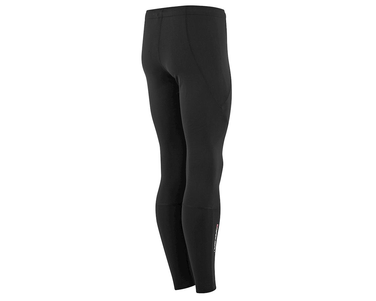 Louis Garneau Stockholm Tights (Black) (XL)