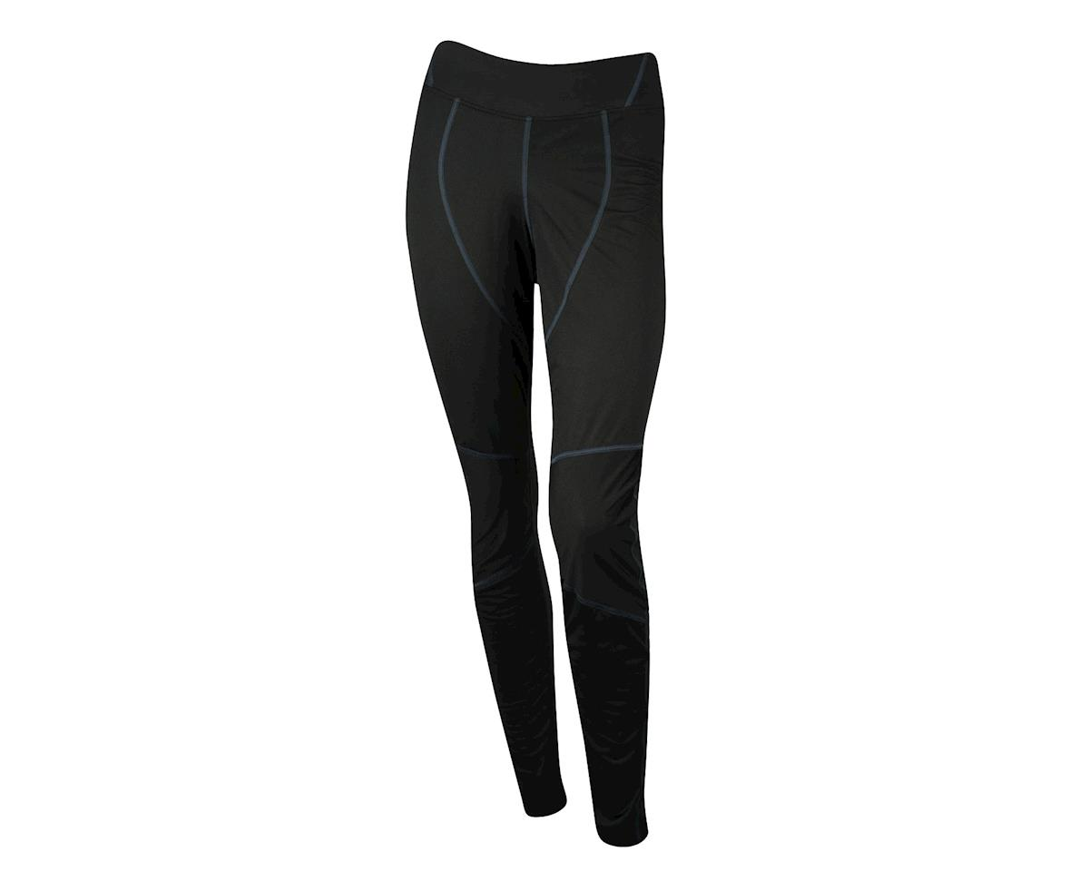 Louis Garneau Women's Solano 2 Tights (Black) (No Chamois) (S)