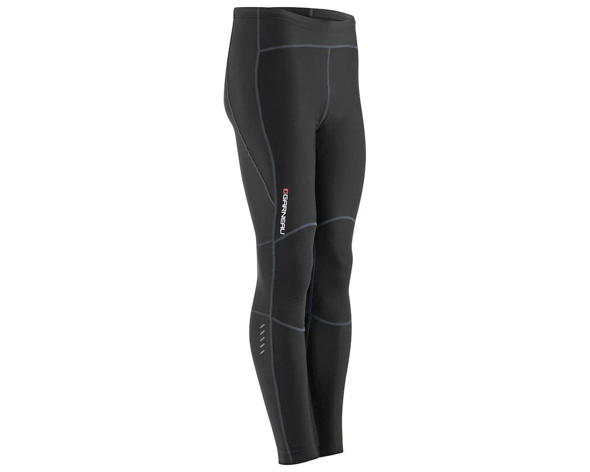Louis Garneau Solano 2 Tights (Black) (No Chamois)