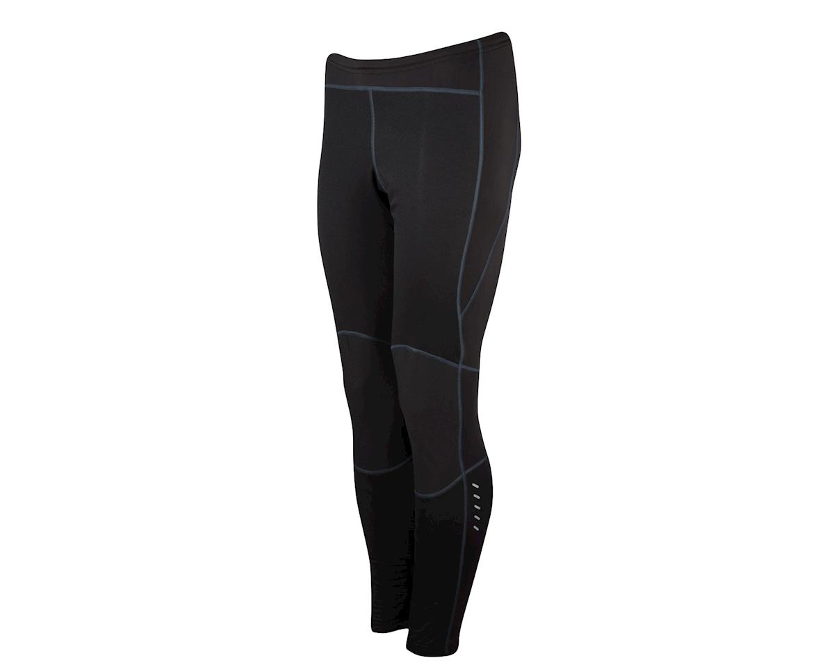 Louis Garneau Solano 2 Tights (Black) (No Chamois) (S)
