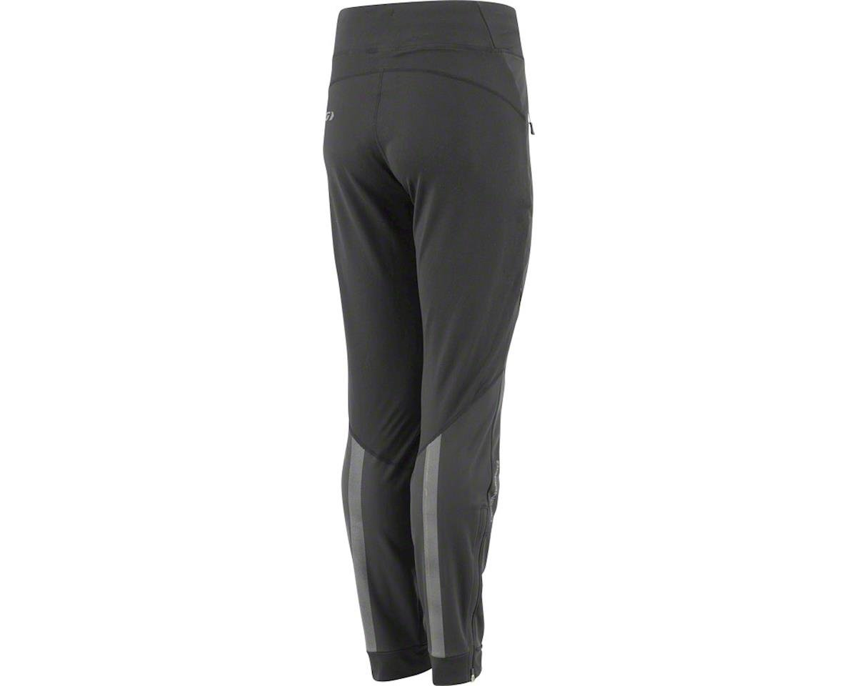 Louis Garneau Course Element Women's Tights (Black) (S)