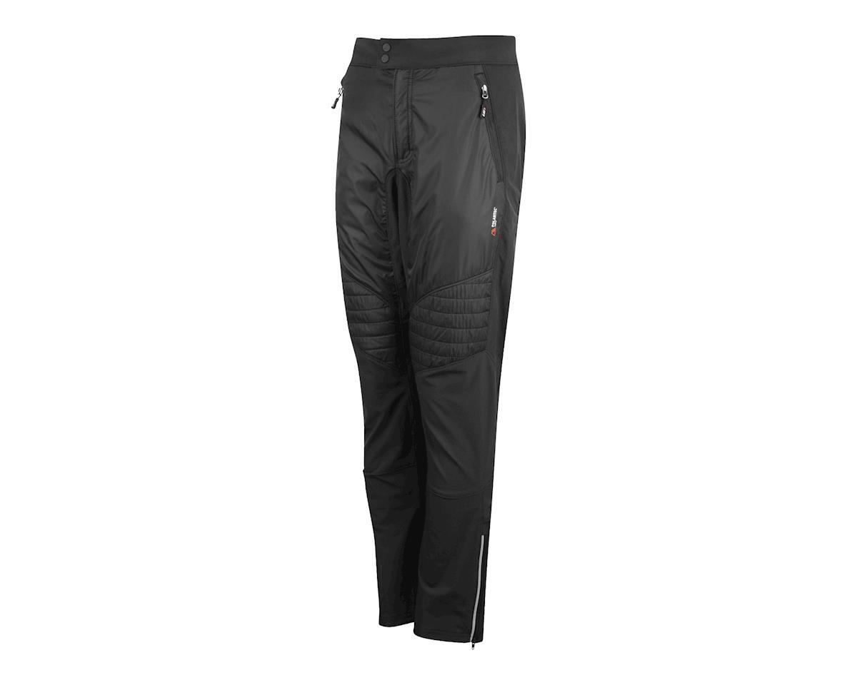 Louis Garneau Alcove Hybrid Pants (Black) (L)