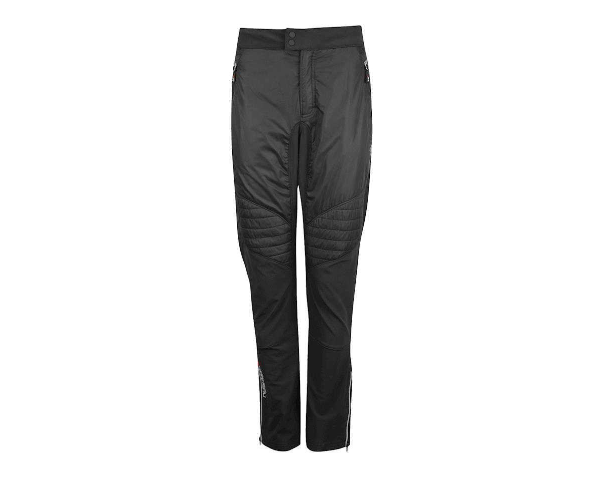 Louis Garneau Alcove Hybrid Pants (Black) (XL)