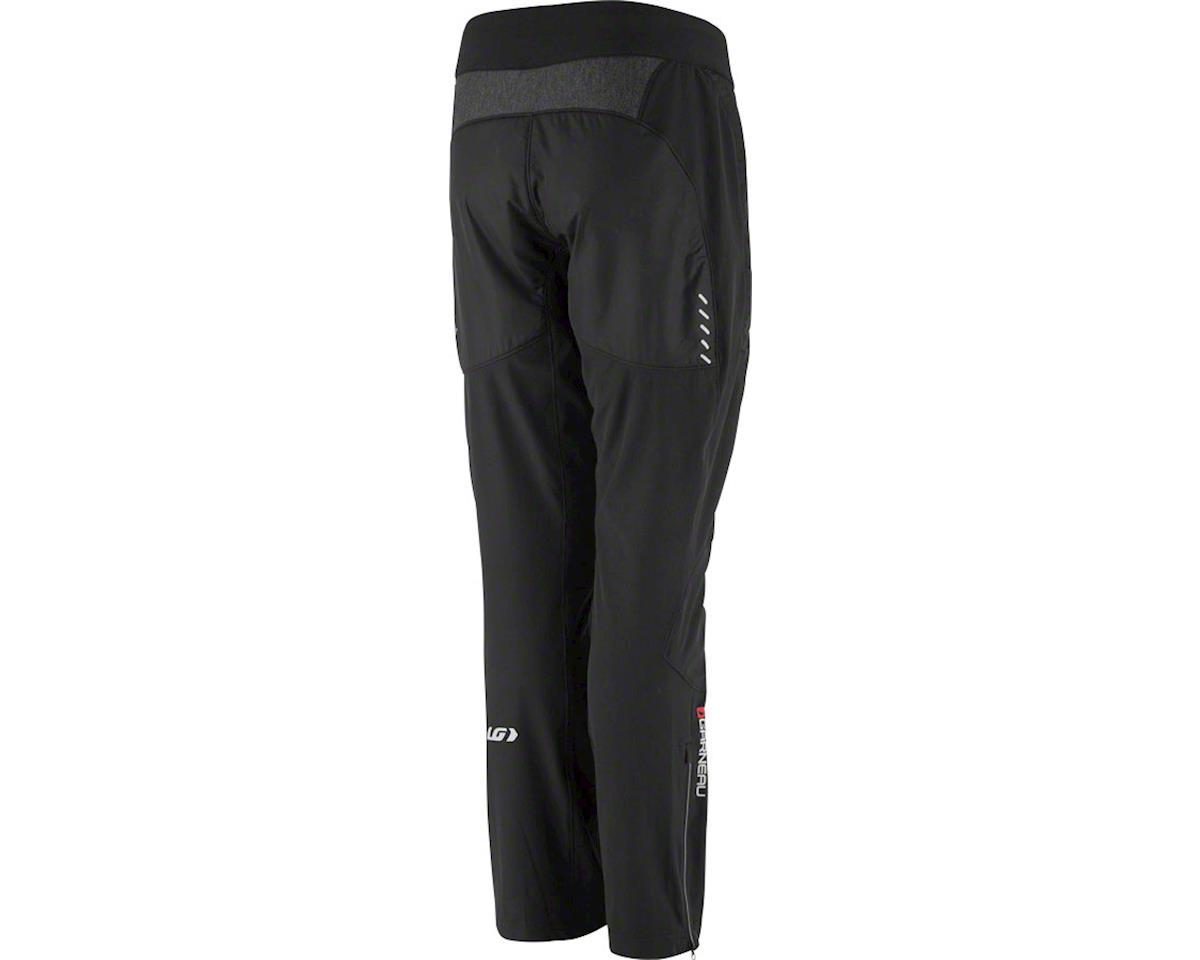 Louis Garneau Women's Alcove Hybrid Pants (Black) (L)