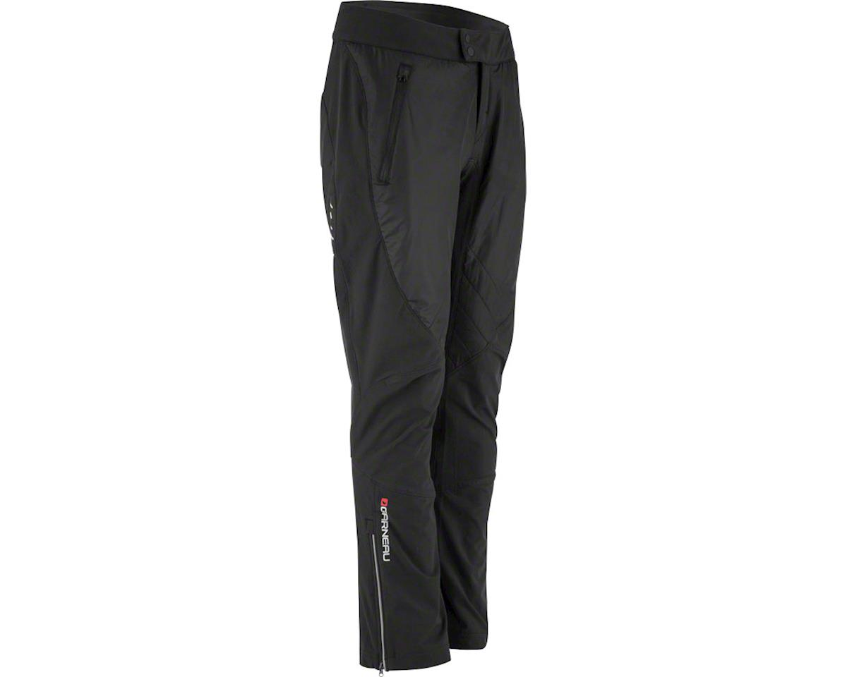 Louis Garneau Women's Alcove Hybrid Pants (Black) (XL)