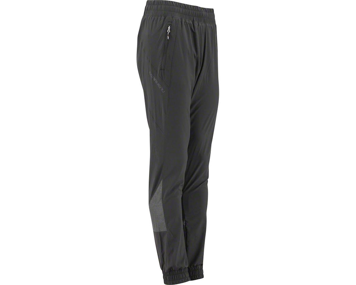 Louis Garneau Breezy Women's Pant: Black/Gray XL