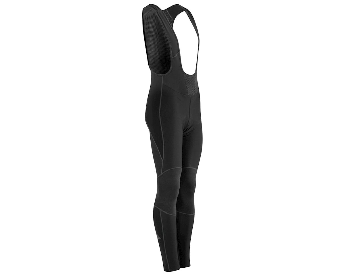 Louis Garneau Providence Chamois Cycling Bib Tights (Black)