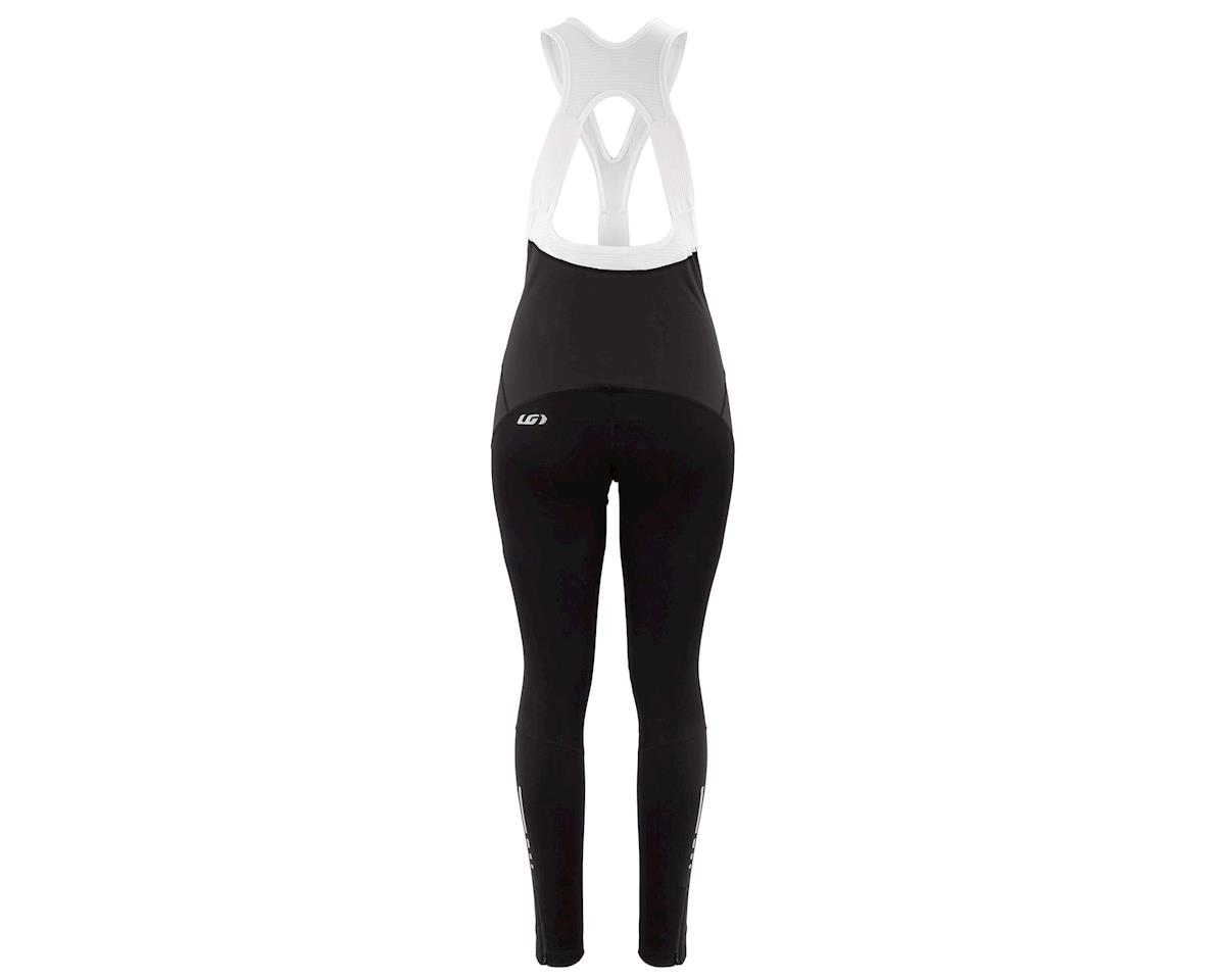 Louis Garneau Women's Providence Chamois Bib Tights (Black) (2XL)