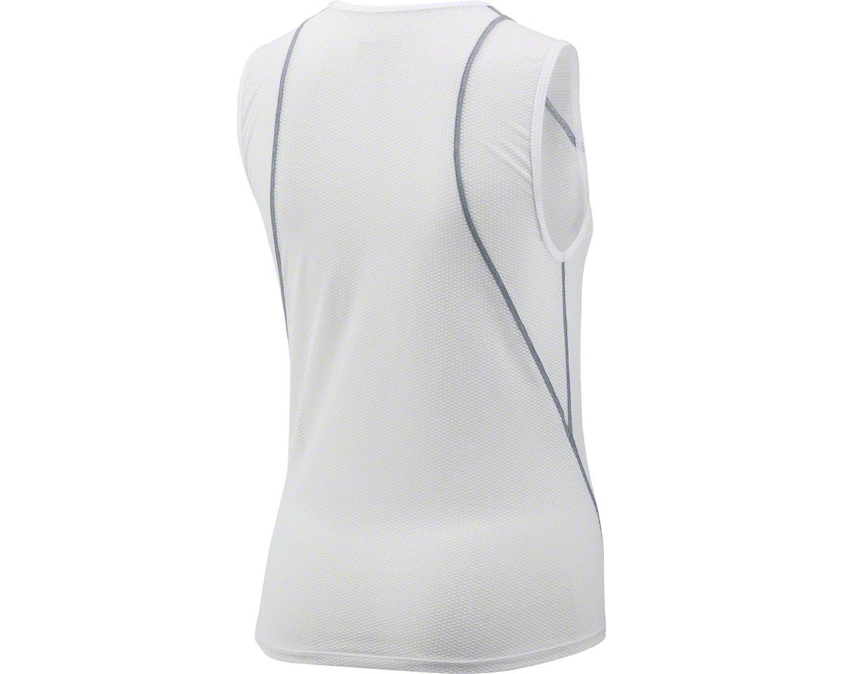 Louis Garneau 1001 Women's Base Layer Top (White) (XL)